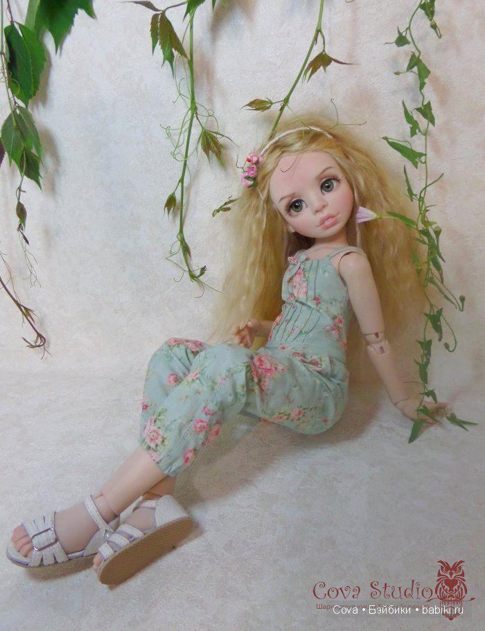 Молд Тауриэль в образе,доступен для заказа / Авторские куклы своими руками, ООАК / Бэйбики. Куклы фото. Одежда для кукол