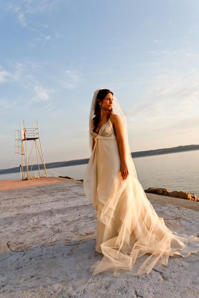 Gessica G #bride