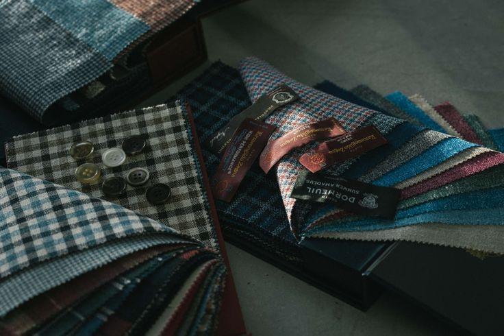 【order tuxedo】 人生最高の姿で大切な時を大切な人達と☆  Nakamuraでは新郎の皆様に御満足頂けるよう独自のセンスでオリジナルスタイルをご提案♪  オーダータキシードでは細部に渡る縫製技術が高く美しいディテールが実現可能な選び抜かれた国内生産工場にて製作☆  http://salon-de-couture.co.jp サロン ド クチュール ナカムラ