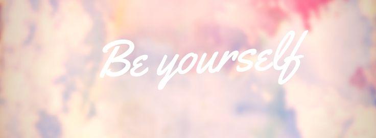 Be-yourself.jpg 851×315 pikseliä