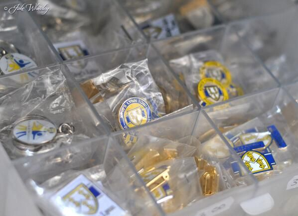 Badges,  King's Lynn Town FC