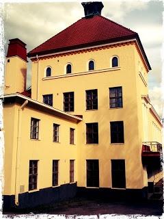 Ilveslinna #castle#