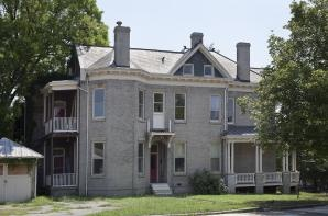"Trustee Auction: Historic ""Charles F. Brauer"" Home, Union Hill on Church Hill - Seller Financing Available"