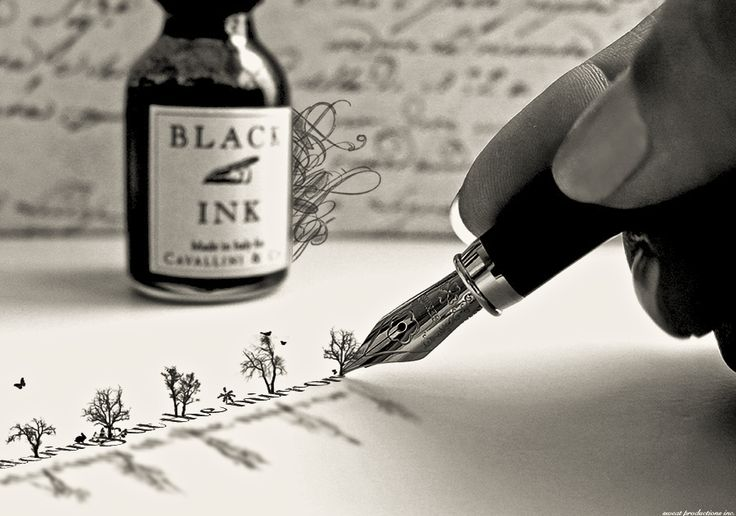 Designspiration — writing_trees.jpg (900×631)