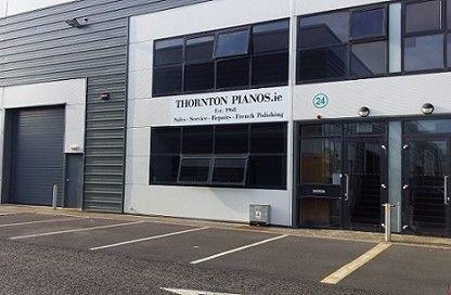 Piano Sales Ireland - Thornton Pianos Dublin Ireland