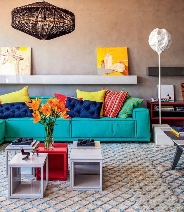 As 16 melhores imagens em como decorar tu sala este 2017 for Como e living room em portugues