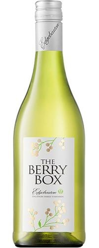 I tried the Berry Box white from Finlayson as well and it is a very promising wine. Easy drinking wine. It get's even better over time. It is a blend from Sauvignon Blanc, Viognier an Semillon. Cape Town really does have delicious wines!