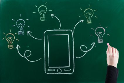 Watch this video playlist to learn tips on how to navigate the waters of using mobile devices in the classroom.