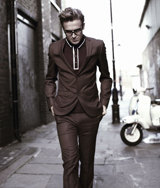 Tom Fletcher from McFly <3