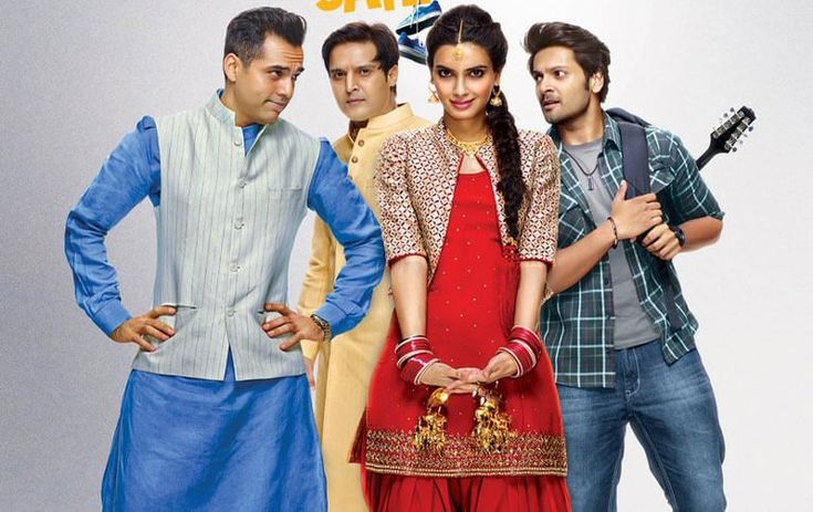 """Starring Diana Penty and Abhay Deol in lead roles Happy Bhaag Jayegi is released across the silver screens today. The film is about a runaway bride Happy who escapes on the night of her marriage to local politician and strongman Daman Singh Bagga because she wants to elope with local Romeo and guitar player Guddu … Continue reading """"Happy Bhaag Jayegi Review: An Inoffensive Entertainer"""""""