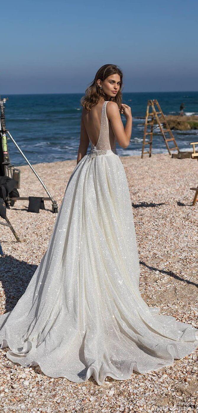 950e4531114 Love by Pnina Tornai 2018 Bridal Collection