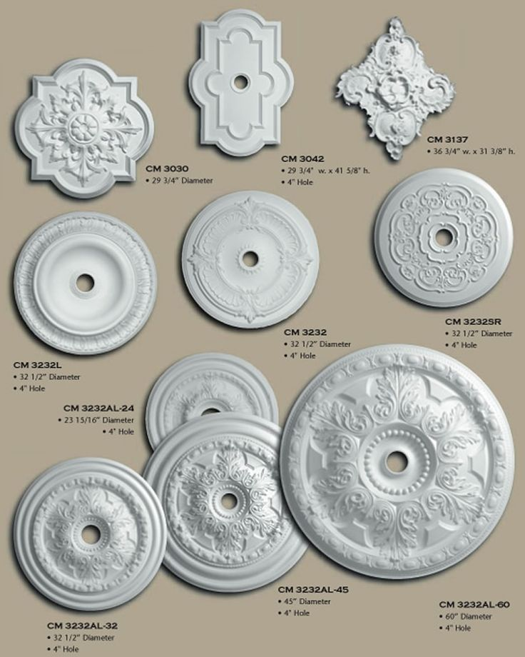 Ceiling Medallions Unique 14 Best Ceiling Medallions Images On Pinterest  Ceiling Medallions Inspiration