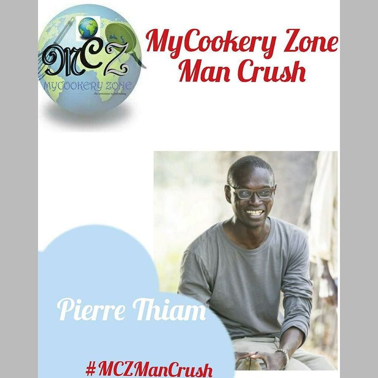 Chef Pierre Thiam is our man crush for this #FoodyMonday.  World renowned chef restaurateur and cookbook author. He started by pursuing a degree in physics and chemistry at the city's Cheikh Anta Diop University until a countrywide student strike in the 1980's led him to apply to school in Ohio to finish his degree. But along the line Thiam started working at a restaurant after all of his money was stolen during a stopover in New York City en route to his new university and he quickly gained…