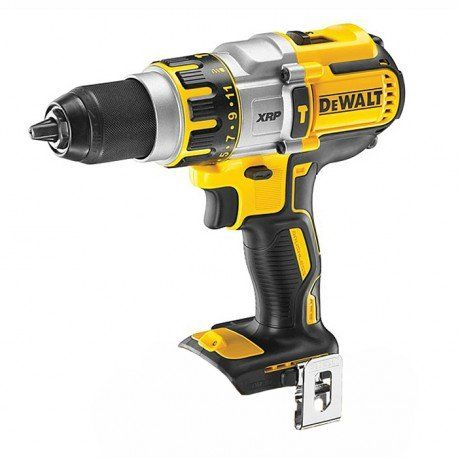2016 DEWALT DCD995N 18V Cordless XR 3 Speed Brushless Combi Drill (Body Only)