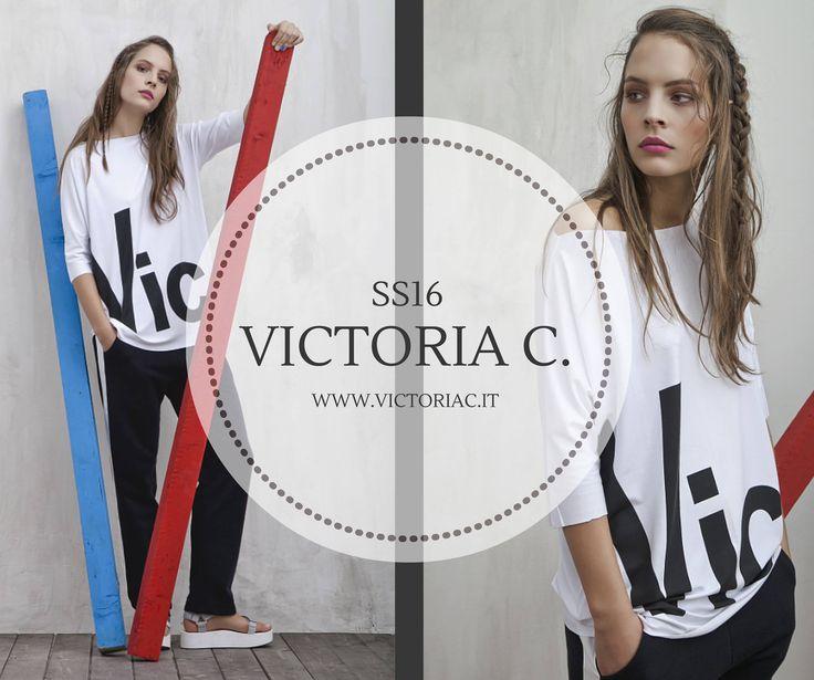 Ss16! In love! #victoriac #vic #ss16 #moda #fashion