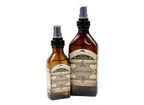 Natural Face Toner Witch Hazel And Limes