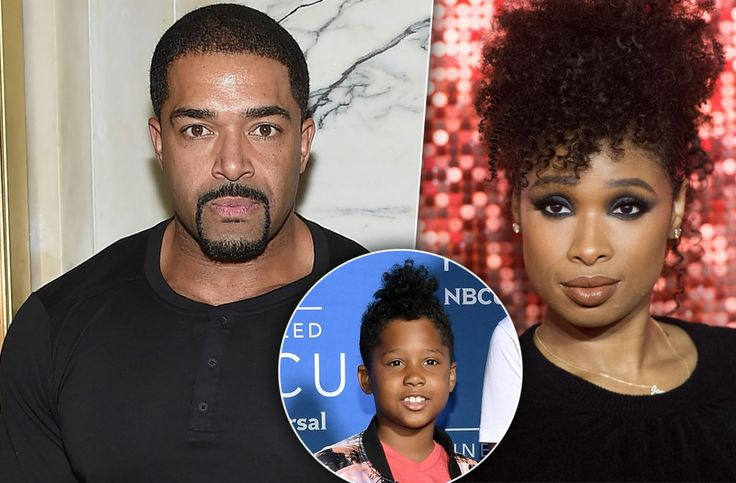 "Jennifer Hudson and David Otunga reached a temporary custody agreement which gives him custody of 8-year-old David Jr. the majority of the time. Jennifer is currently in London shooting ""The Voice UK"" and she's committed to significant travel to Los Angeles to do ""The Voice."" Via TMZ: David Otunga is back in business with his son, because he's now ..."