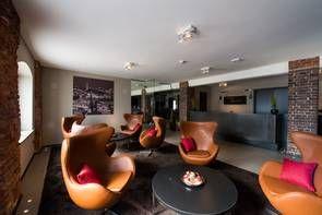 Hotel in Hamm