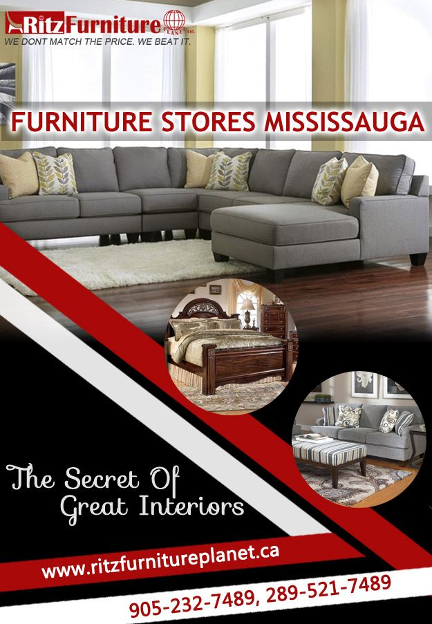 Give The New Look To Your Office And Home With Our Latest Designer Furniture In Mississauga