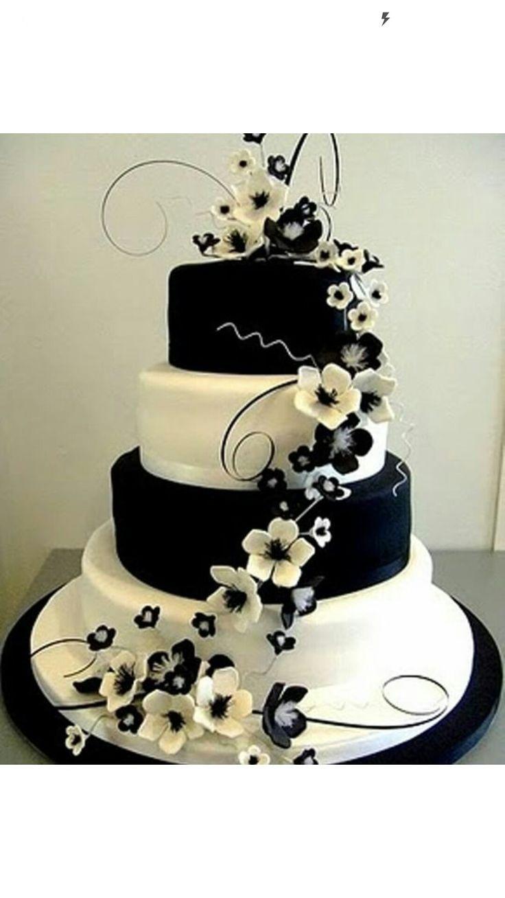 Future wedding cake