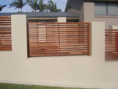 Fence render