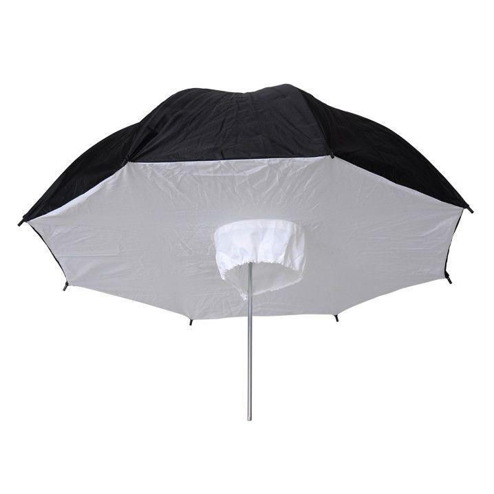 Зонт - софтбокс NiceFoto SBUB-33 на отражение (83 см)