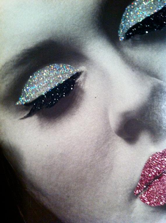Glittery Adele   http://www.etsy.com/listing/91395764/glittered-adele-21-album?ga_search_query=adele&ga_search_type=user_shop_ttt_id_5617357
