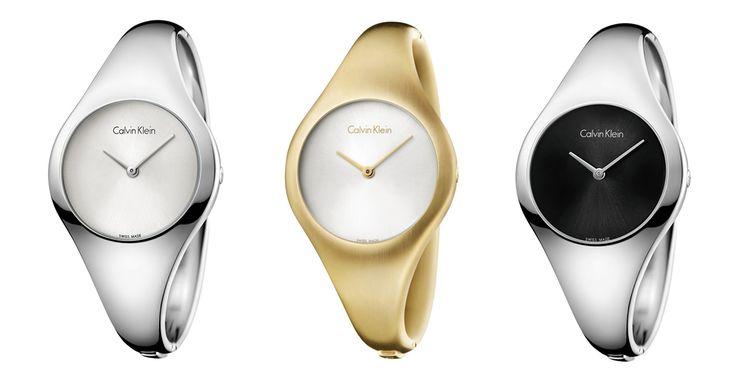 Calvin Klein Bare Ladies Watches