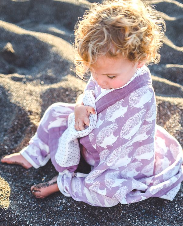 (Milkbarn = organic & GOTS) Blankets, clothes, etc.