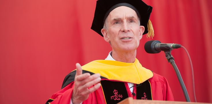 5 Career Lessons From Commencement Speeches That'll Mean More to You Than to a New Grad