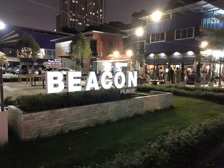バンコク・オンヌットの新ショッピングモールThe Beacon Place(ザ・ビーコンプレイス) 行き方