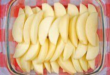 Καταπληκτική Συνταγή για την ΠΙΟ εύκολη & νόστιμη Μηλόπιτα που Φάγατε ποτέ! Έτοιμη σε μόλις 10 Λεπτά!