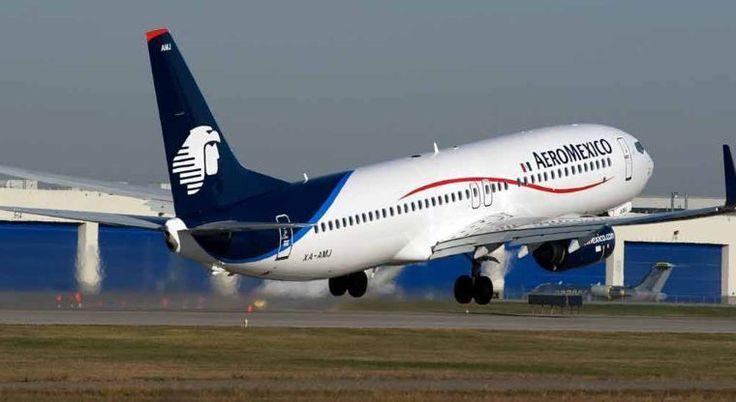 Aeroméxico fortalece su presencia en Madrid
