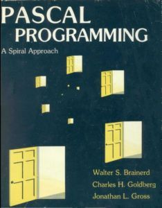 Pascal Computer Programming Language. I spent a semester in college learning Pascal only to have it become extinct.
