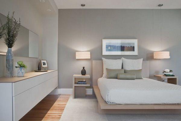 Like Wall Color Brookline Condominium   Contemporary   Bedroom   Boston    Solomon+Bauer+Giambastiani Architects
