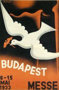 Bortnyik Sándor: Budapest Messe