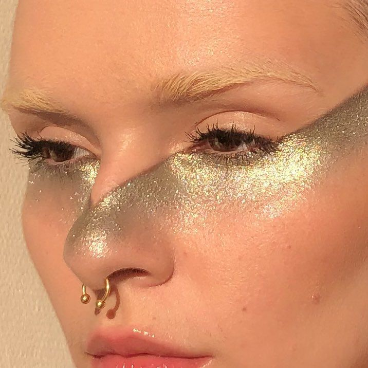 Cool Makeup Looks, Cute Makeup, Glam Makeup, Pretty Makeup, Makeup Inspo, Makeup Art, Makeup Inspiration, Hair Makeup, Make Up Looks