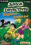 Junior Detectives-Het Mysterie Van De Verloren Stad