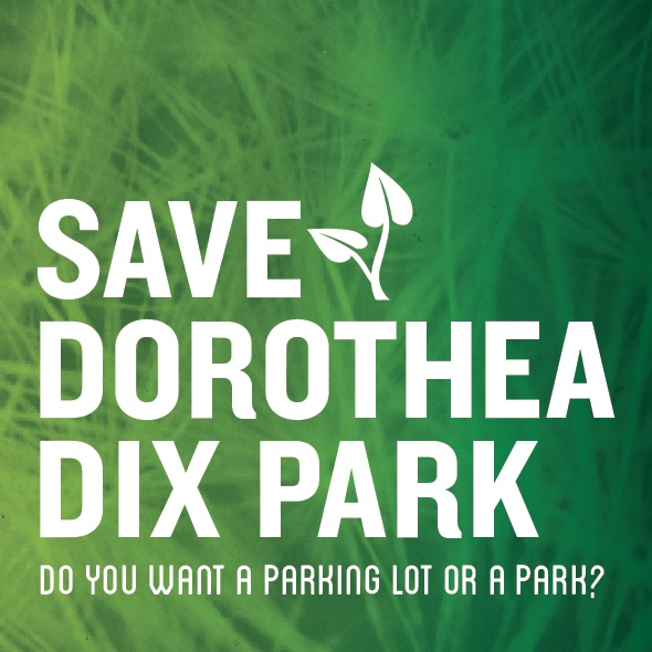 save dorothea dix park - Triangle Wiki - Raleigh-Durham-Cary
