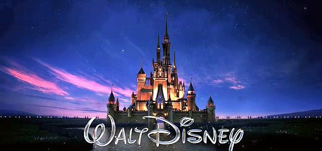 Day 29: The moment at the beginning of every Disney movie when the castle logo appears.  Because you know you have a wonderful story coming your way.