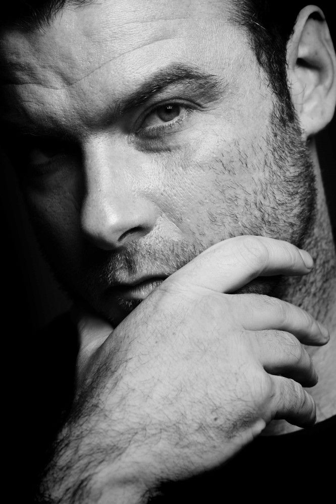 Liev Schreiber (1967) - American actor, producer, director, and screenwriter. Photo © Nigel Parry