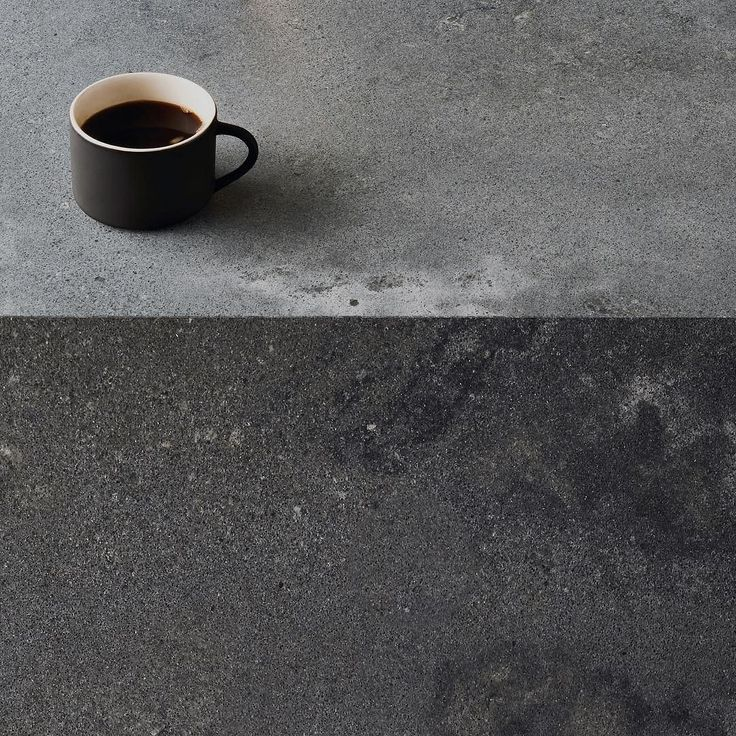 Introducing New 2017 Design from @caesarstoneau | Rugged Concrete 4033 #clickthelinkinbio Discover the authentic robust industrial-inspired design & first of its kind in quartz surfaces #clickthelinkinbio #caesarstone #caesarstoneau #ruggedconcrete #caesarstone2017