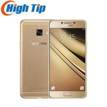 US $245.26 Samsung Galaxy C5 Mobile Phone 5.2 inch Octa-Core 4GB RAM 32GB/64GB ROM LTE 16MP Android 1080P Wifi Dual SIM Refurbished Phone. Aliexpress product