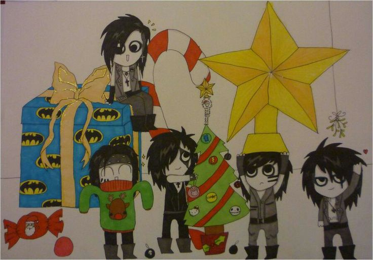 40 best images about BVB Chibi on Pinterest | Chocolate ...