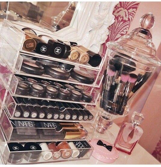 Make up organization jeanee80