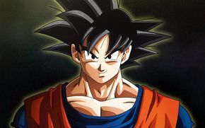 Descargar  de pantalla Goku, Dragon Ball Super, manga, DBZ