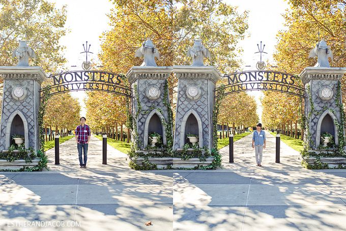 It's a real life monster's university campus in real life! Our visit at pixar animation studios. pixar animation studios tour. pixar animation studios tours. pixar studios. pixar emeryville.