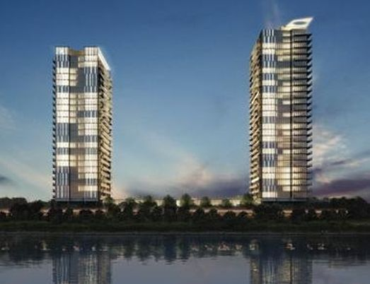 High Park Condos by Daniels is a new condo  townhouse project in the High Park neighbourhood of Bloor Street West.Pricelist  Floor plans for High Park Condos.