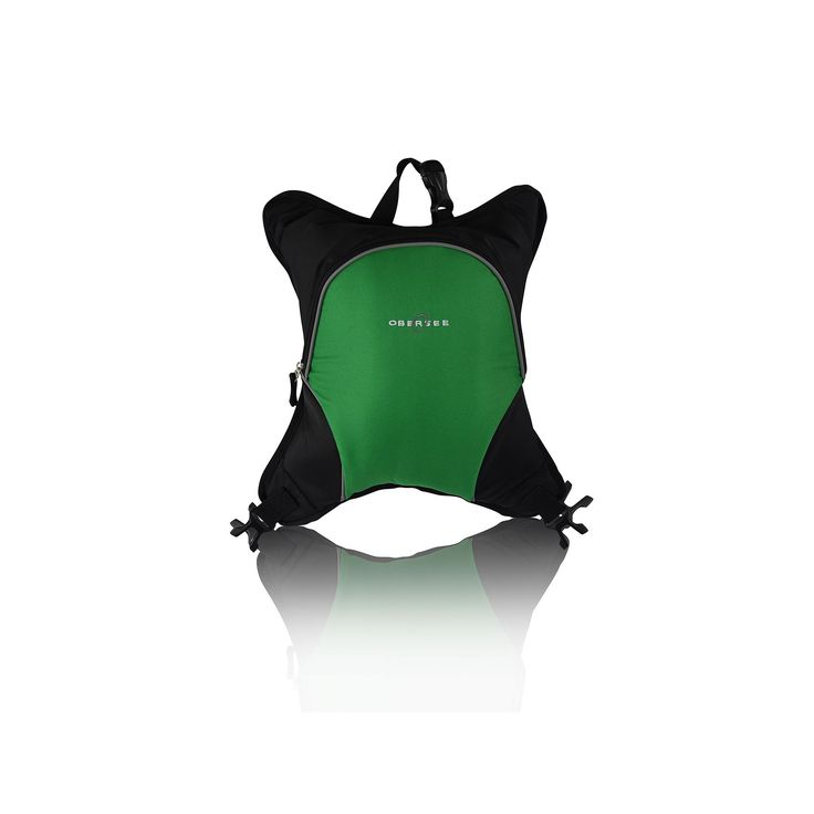 Obersee Baby Bottle Cooler, Green