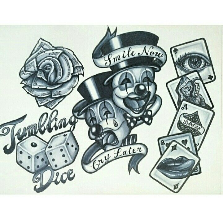#tattoo #art #design #Chicano #Twoface #Moneyrose #SkinEvolutionTattoo #KONOMI #konomiangel
